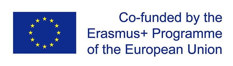 EU Funded Erasmus+