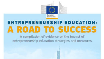 Entrepreneurship Education: a road to success (European Commission, 2015)